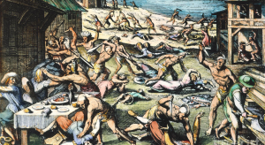 Massacre of 1622