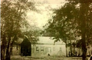 Union Baptist Church est. 1825