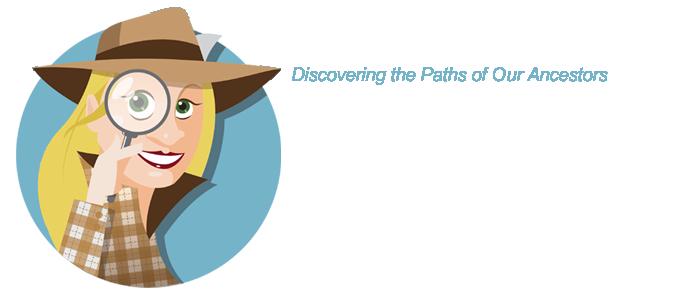 """Kinfolk Detective"""